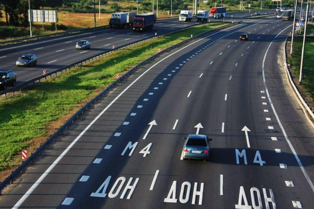 Не некоторых дорогах РФ можно будет ехать со скоростью 150 км/ч