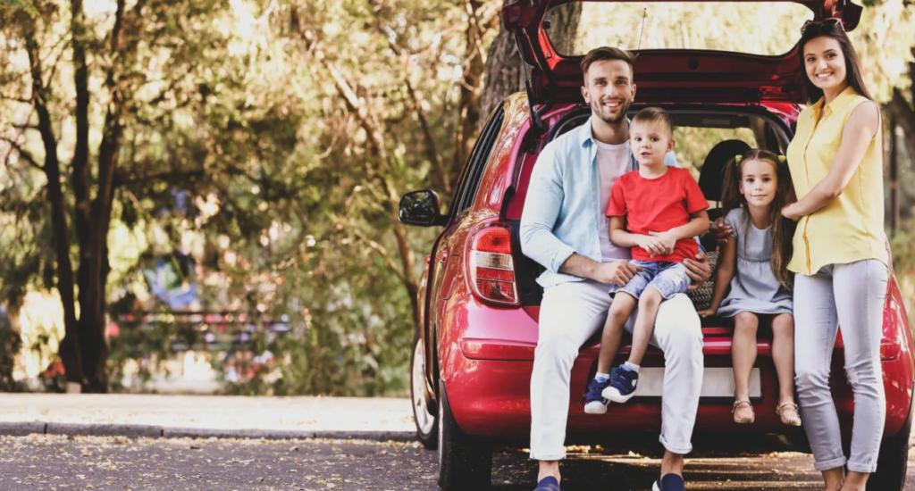 Данный проект предлагает также расширить действие программы «Семейный автомобиль» на семьи только с один несовершеннолетним ребенком