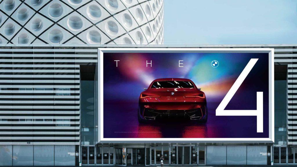 Представители компании BMW поспешили объяснить, что этот логотип создан для более полного восприятия марки