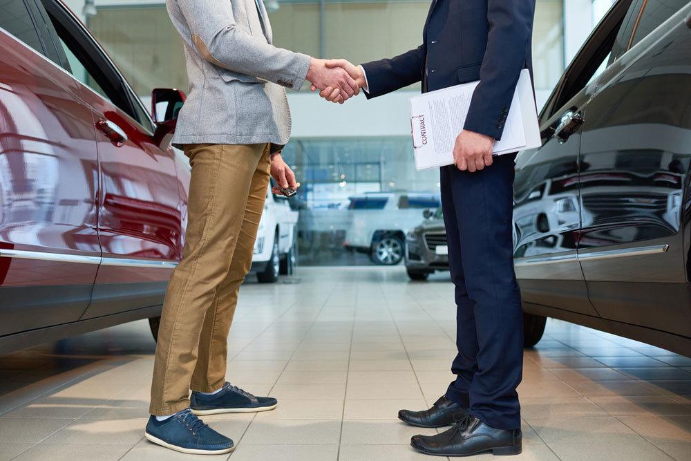 Ассоциация европейского бизнеса прогнозировали падение российского авторынка до 1,7  миллионов автомобилей за 2020 год