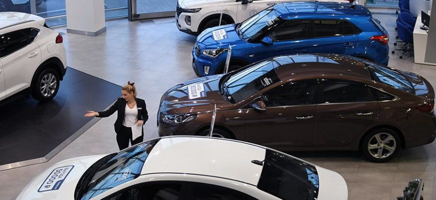 Автомобильные компании готовятся повысить цены