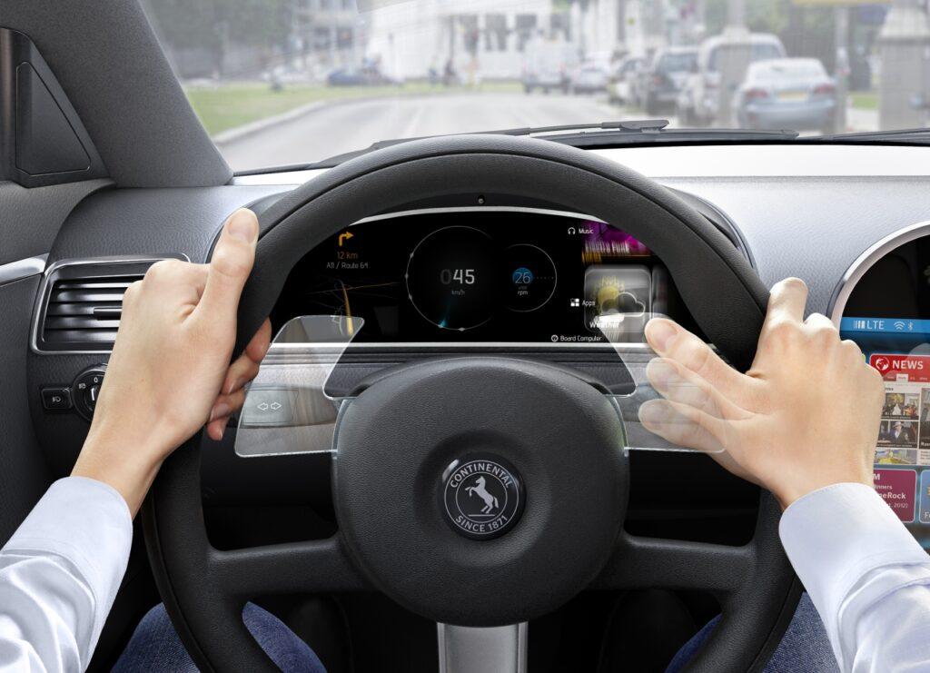 По итогу исследования был составлен рейтинг самых высокотехнологичных автомобилей, который возглавила марка Volvo