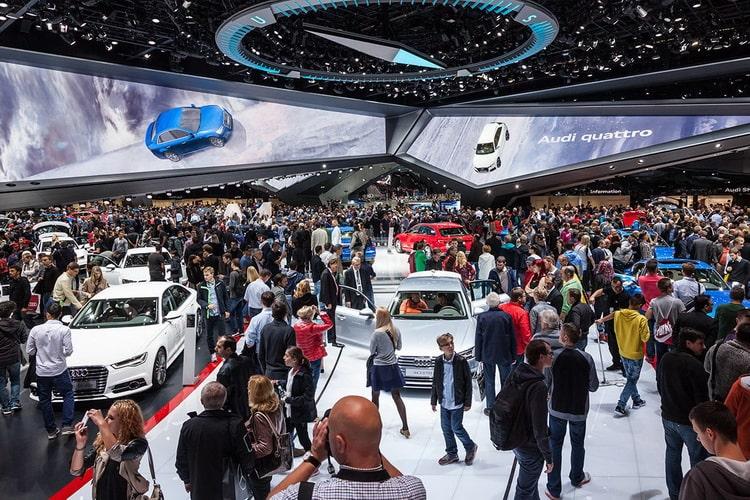 Было принято решение о переезде Франкфуртского автосалона в Мюнхен уже в 2021 году
