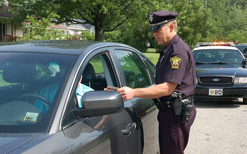 Правительство североамериканского города Чикаго приняло решение отменить штрафы за нарушение правил парковки автомобилей