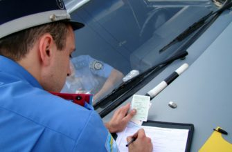 Планируется увеличить штрафы для водителей такси и автобусов
