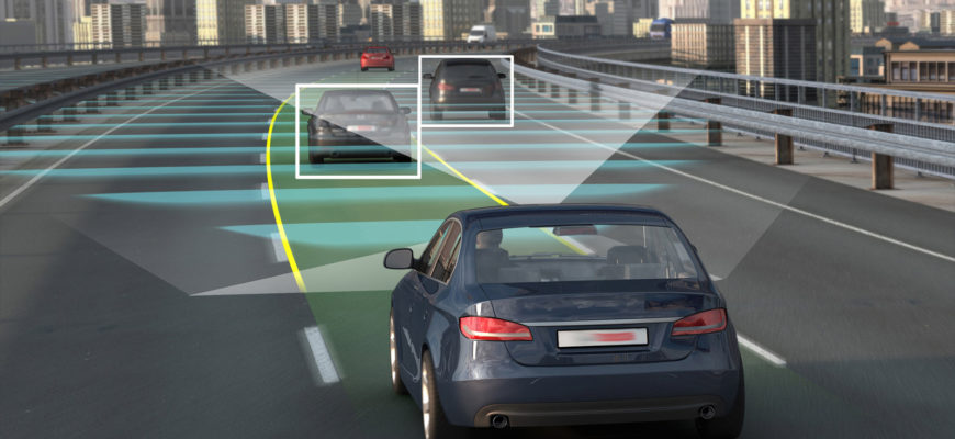 Автомобили могут научиться оценивать поведение водителей