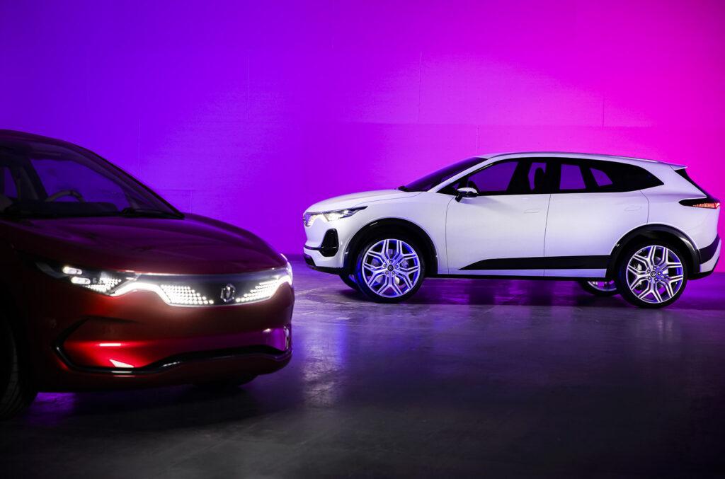 Izera – новая польская автомобильная компания, она будет заниматься производством электрокаров