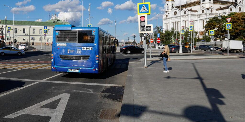 За последние 10 лет количество автомобилей такси в Москве увеличилось практически в шесть раз, что создало дополнительную нагрузку на дорожную ситуацию