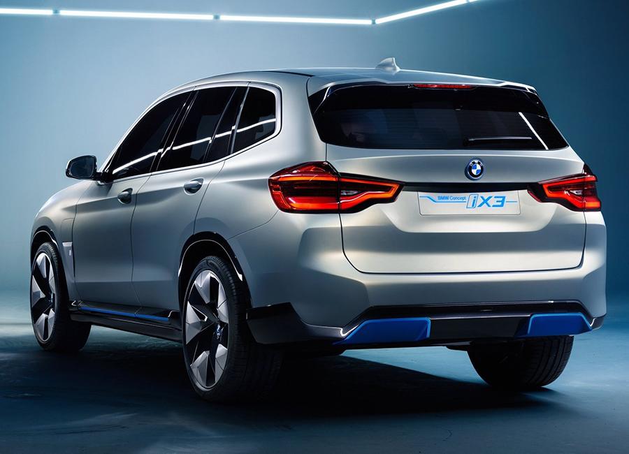 BMW iX - 2