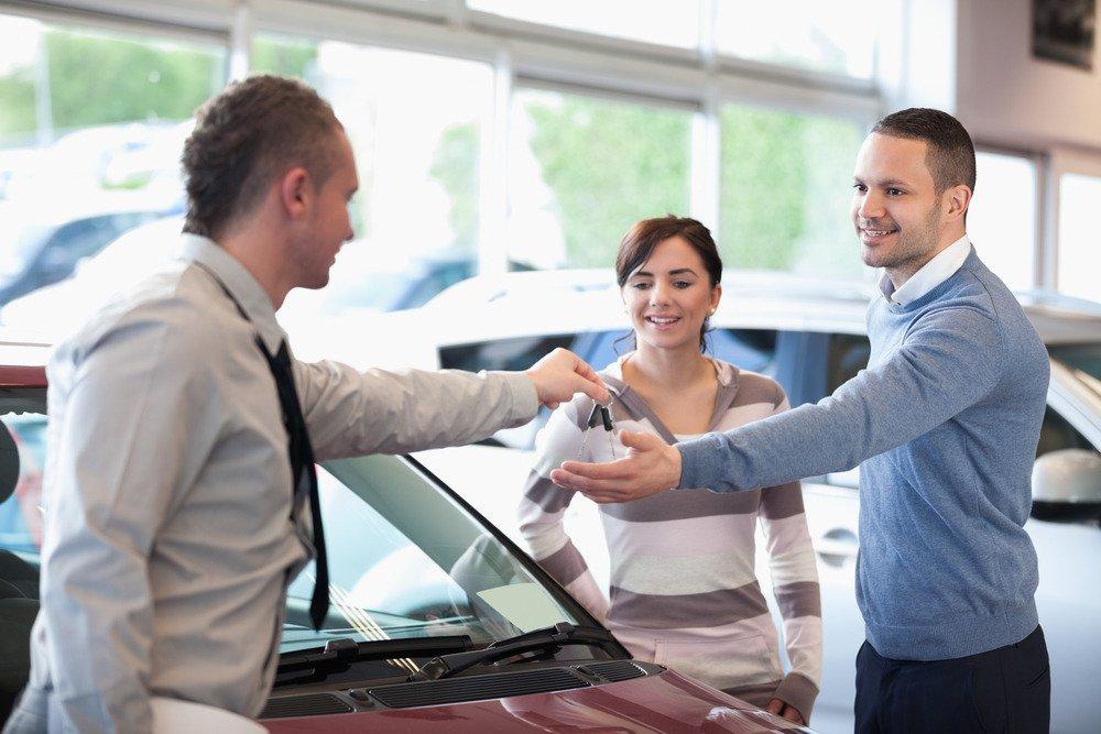 Минпромторг разработал специальную программу по доступной аренде автомобилей