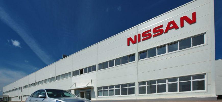 Производство Nissan в России переходит на работу в одну смену