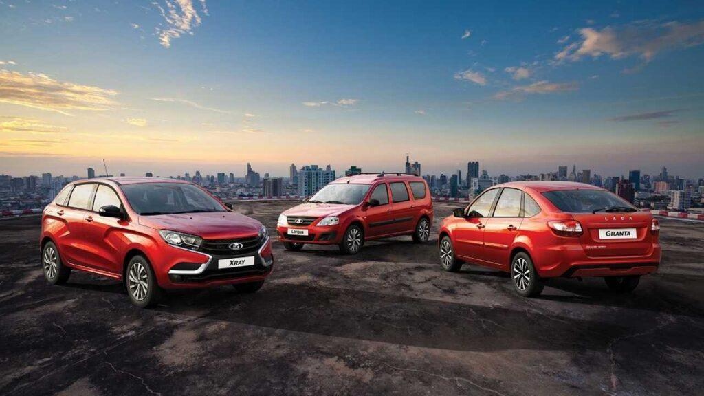 Cамая дешевая версия Lada Granta будет стоить порядка 466 000 рублей