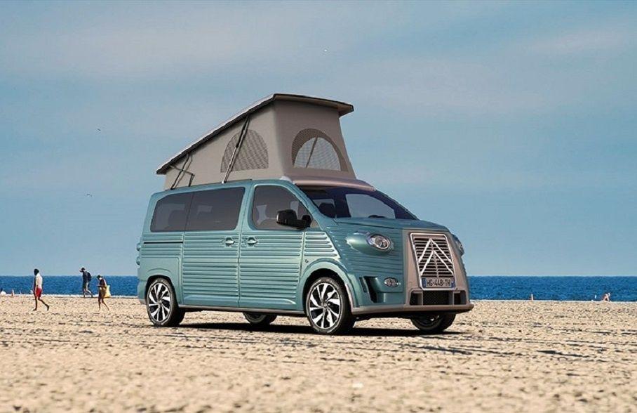 Исполнение типа кузова также будет иметь вариации, например грузовой фургон, пассажирский фургон или модель с подъемной крышей