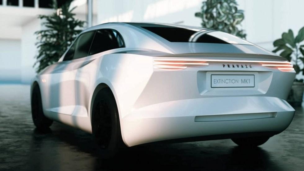 Сообщается, что дальность пробега на одном полном заряде превысит 500 километров, а зарядить до 80% автомобиль можно будет всего лишь за полчаса