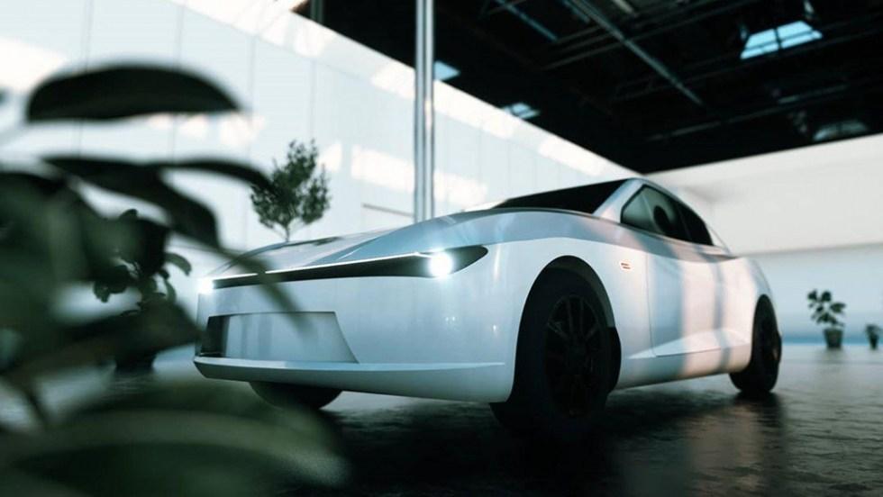 Небольшая автомобильная компания из Индии Pravaig Dynamics анонсировала свой первый автомобиль