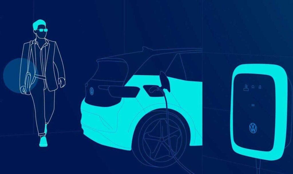 По имеющейся неподтвержденной информации, модель Volkswagen ID.4 будет оснащена парой электрических двигателей, суммарной мощностью 300 л.с.