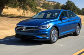 Объявлены цены на Volkswagen Jetta