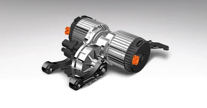 Компания Bentley заявила о разработке собственных электродвигателей на постоянных магнитах, которые планируется устанавливать в свои модели