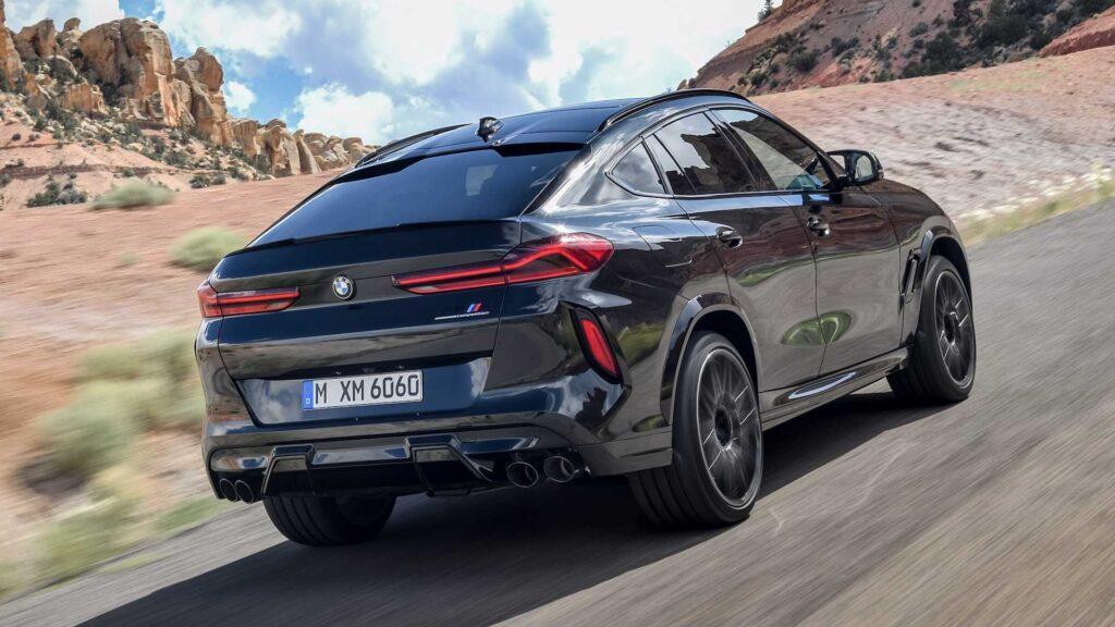 На автомобилях баварского бренда BMW обнаружены очередные дефекты