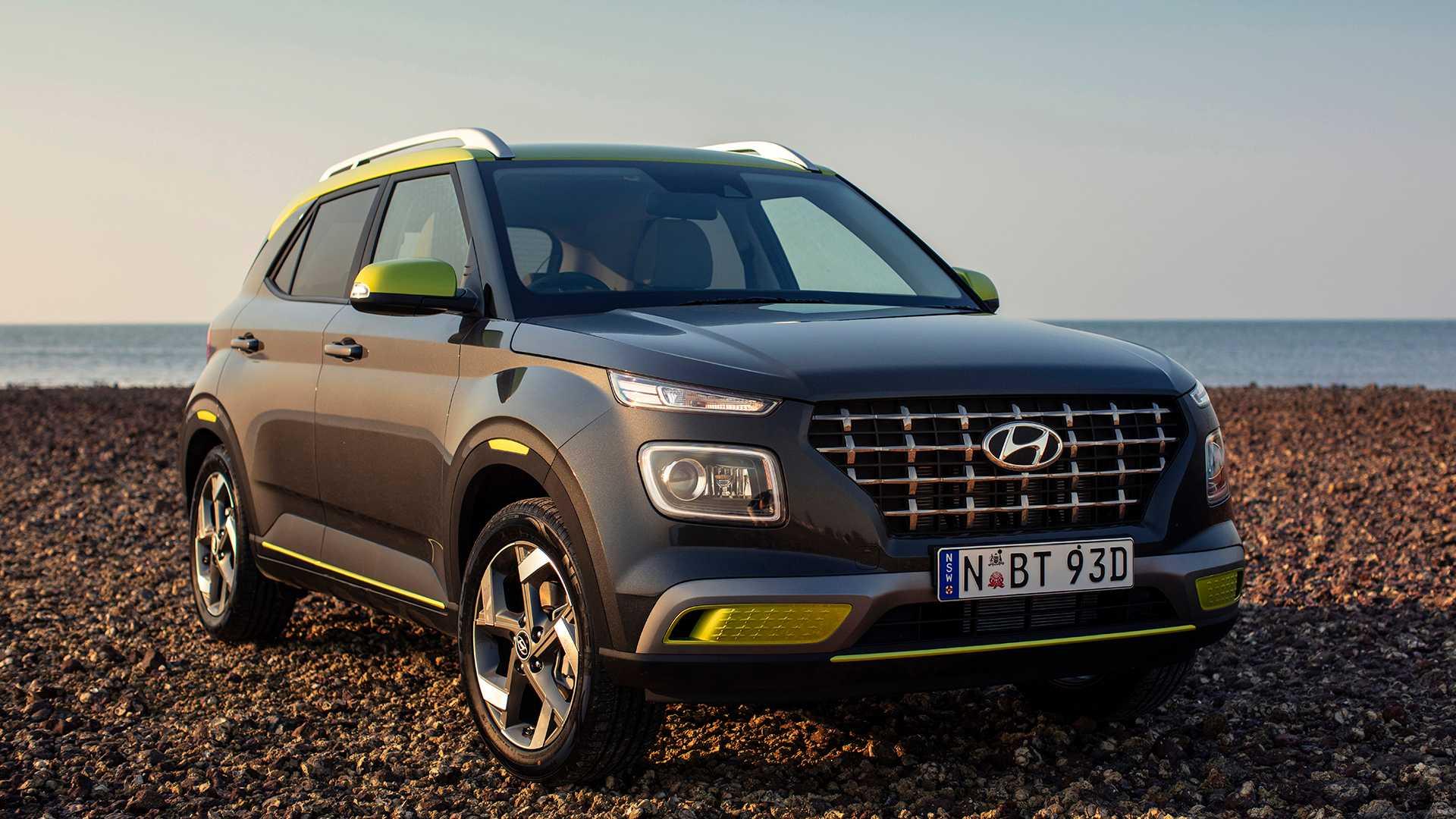 У Hyundai появится авто на «механике» без педали сцепления