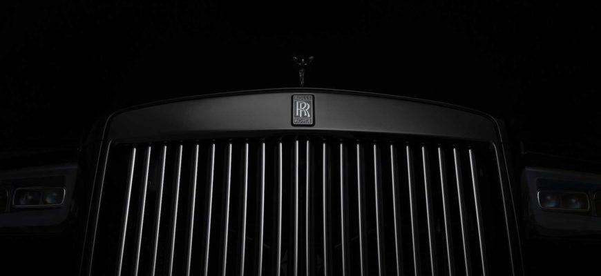 Rolls-Royce продал рекордное количество машин в России
