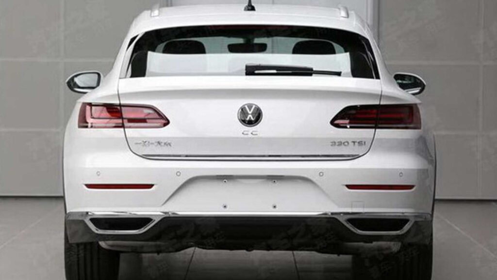 Volkswagen Arteon - фото 2