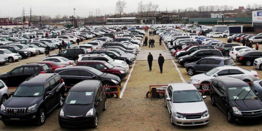 В разрез данных не вошли новые автомобили, срок владения которых составляет более 10 лет