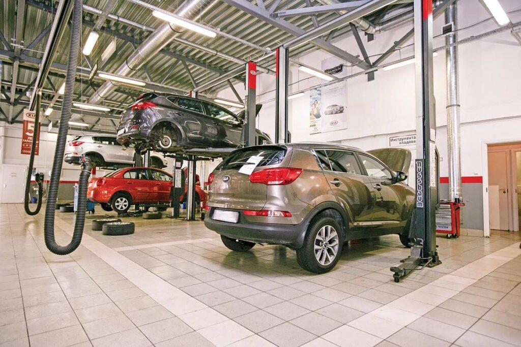 Росстандарт даже получит полномочия в ряде исключительных случаев временно приостанавливать продажи определенных моделей