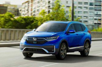 Сразу несколько моделей Honda перейдут на электричество