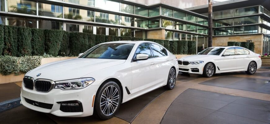 BMW готовится к повышению цен в РФ