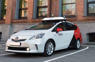 В России возможно привлечение беспилотных авто для сдачи экзамена в ГИБДД