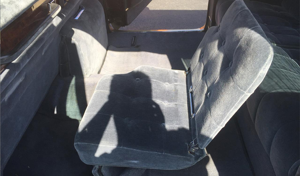 Дополнительное складное кресло