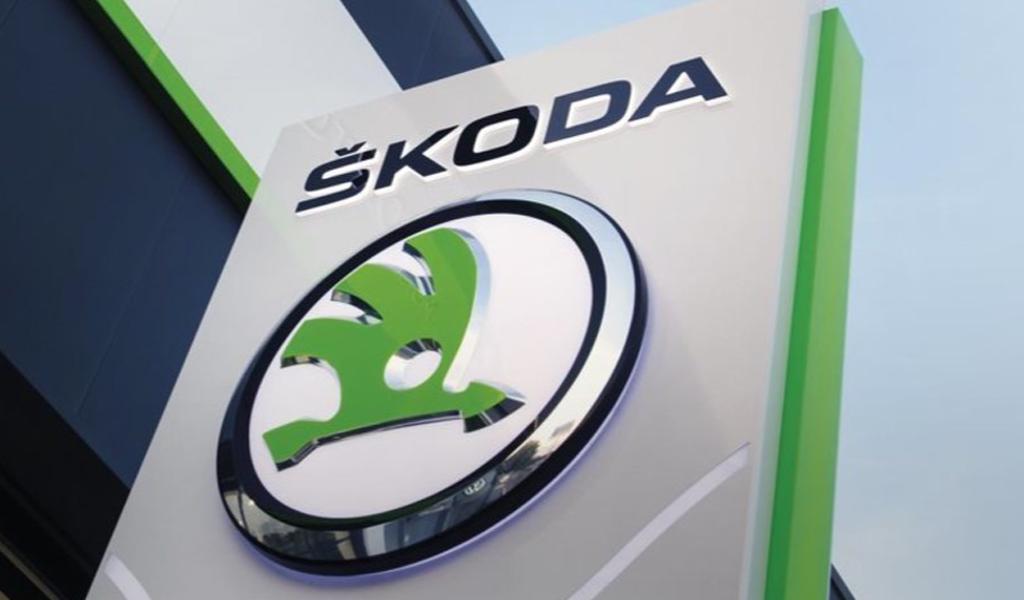 Skoda приостановила продажи автомобилей в Белоруссии из-за санкций