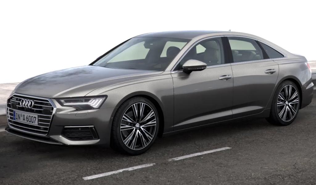 Модели Audi A6 и A7 попали в России под отзыв