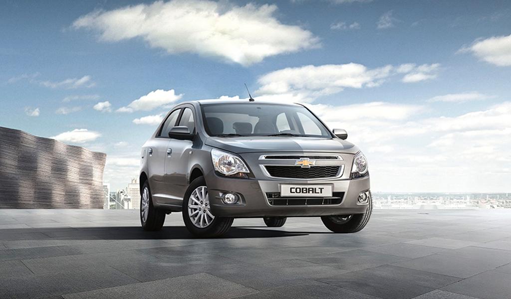 ТОП-3 самых продаваемых автомобилей Казахстана