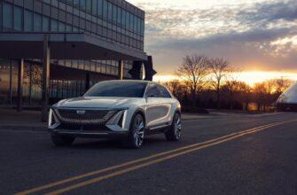 Компания Cadillac готова платить дилерам по 500 тыс. долларов