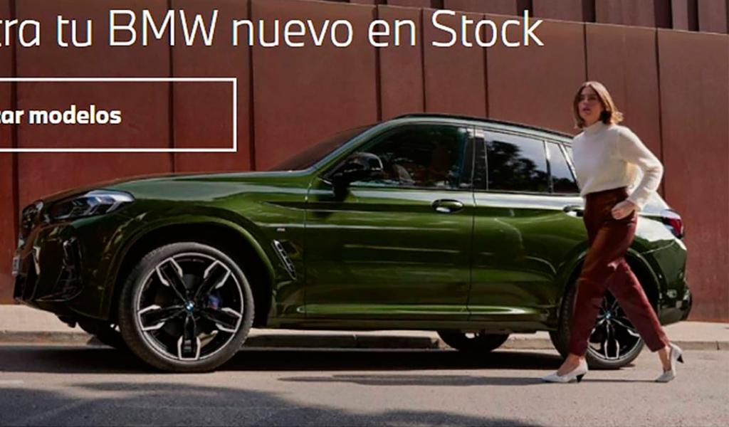Испанское подразделение BMW случайно рассекретило обновленный X3