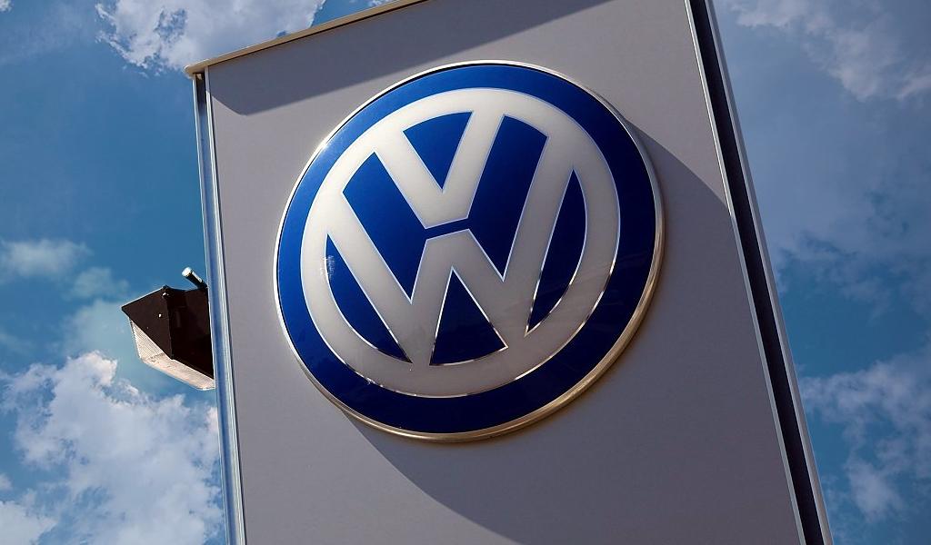Volkswagen будет создавать чипы для беспилотных авто
