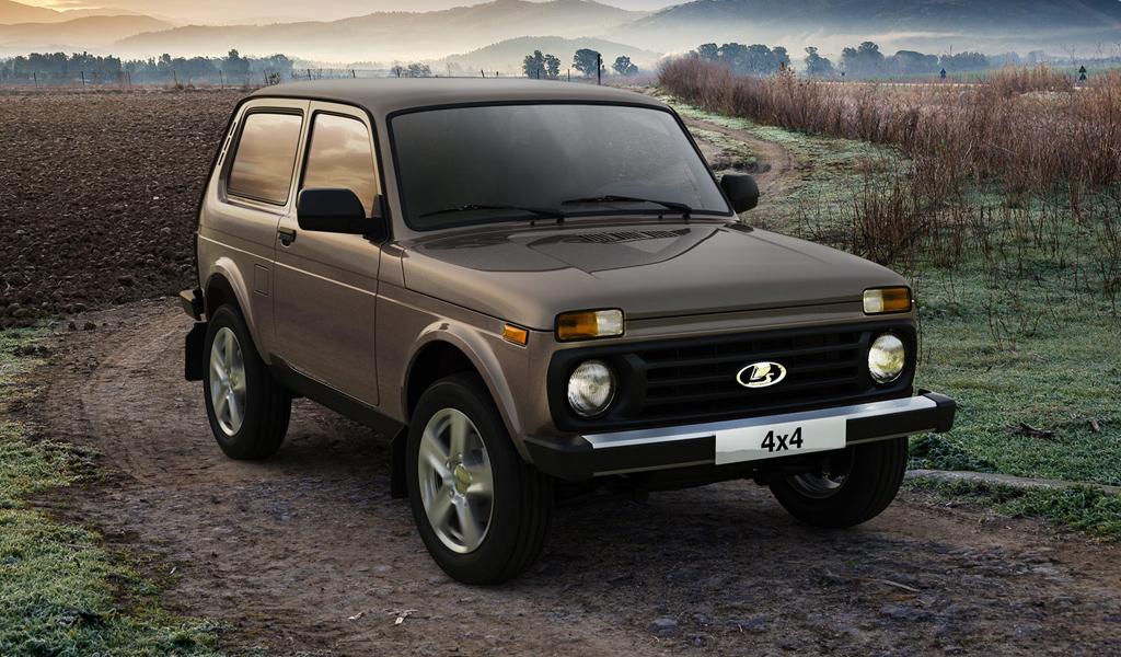 На АВТОВАЗе возобновили производство Granta и Niva Legend