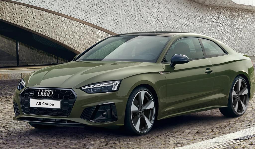Audi подняла цены на автомобили в России
