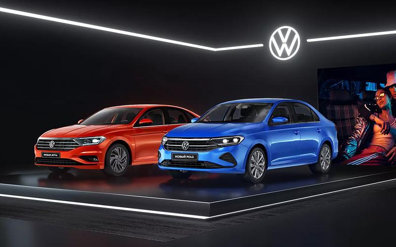 Назван самый продаваемый автомобиль в Европе в мае