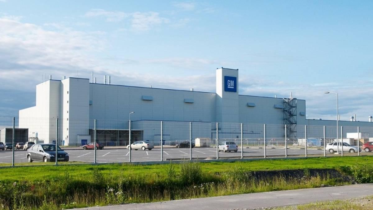 Hyundai Group собираются купить завод General Motors в России