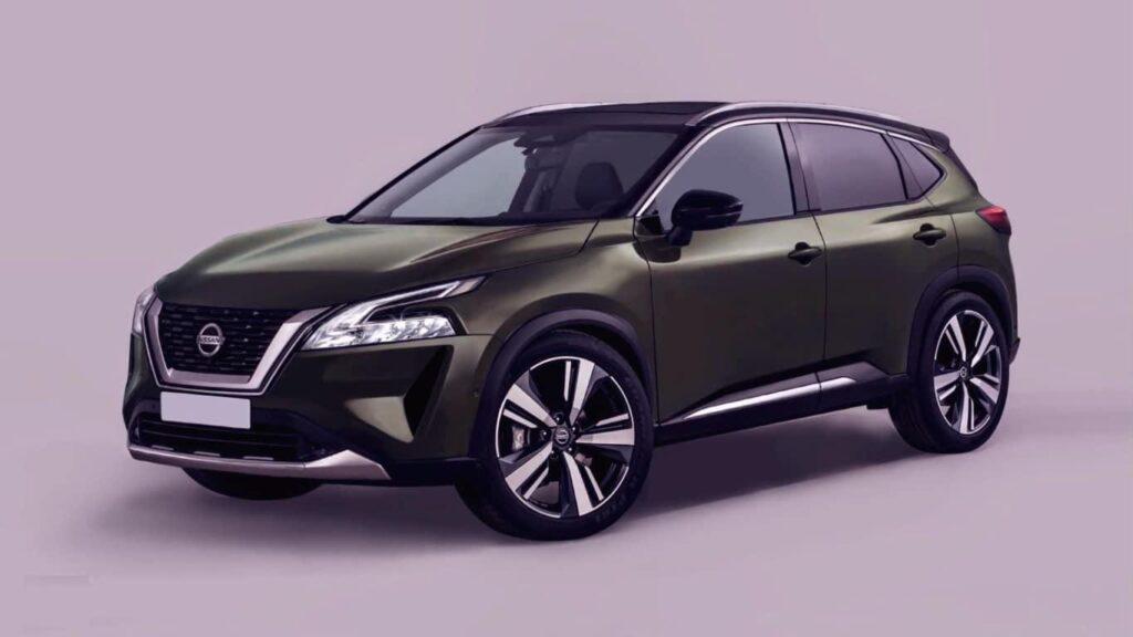 Известны новые данные о Nissan Qashqai