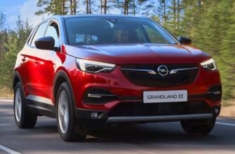 Opel планирует представлять в России по 1-2 новые модели