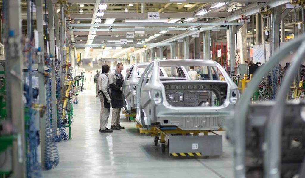 Из-за простоев и большого спроса на АВТОВАЗе вводят шестидневную рабочую неделю