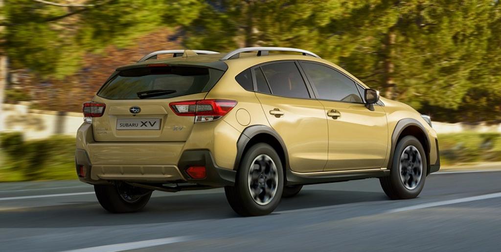 В России вновь подорожали автомобили Subaru