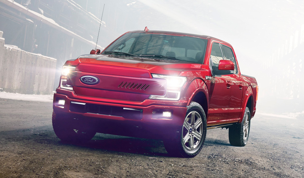 Ford будет производить аккумуляторы для электромобилей