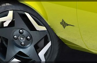 Opel заменит логотипы на автомобилях на QR-коды