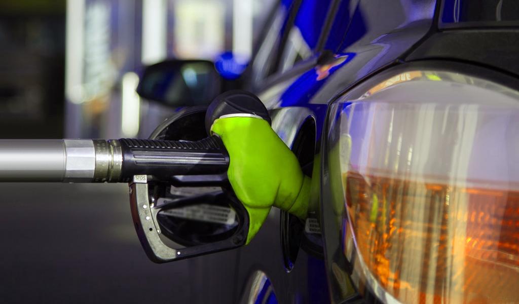 В ближайшее время в России могут запретить экспорт бензина