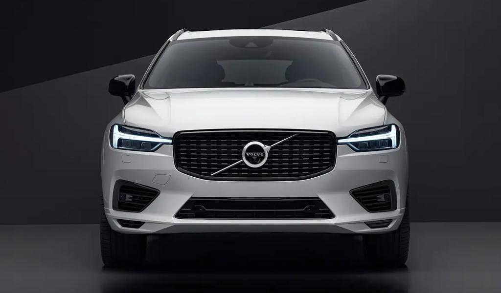 В России на 50-150 тысяч рублей подорожали автомобили Volvo